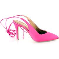 Obuća Žene  Salonke Grace Shoes 038138 Ružičasta