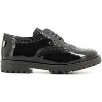 Obuća Djevojčica Derby cipele Melania ME6048F6I.A Crno