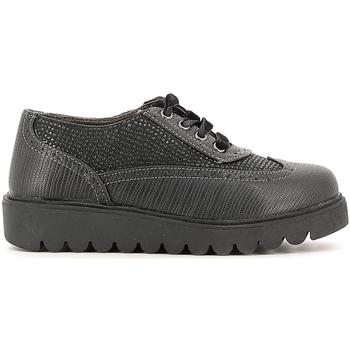 Obuća Djeca Derby cipele Didiblu D3165 Crno