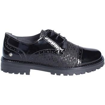 Obuća Dječak  Derby cipele Melania ME6212F8I.A Crno