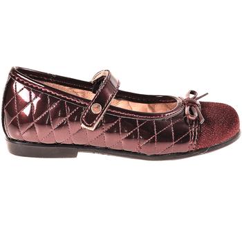 Obuća Djevojčica Balerinke i Mary Jane cipele Melania ME2054D8I.C Crvena