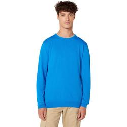 Odjeća Muškarci  Puloveri Wrangler W8A0PDXKL Plava