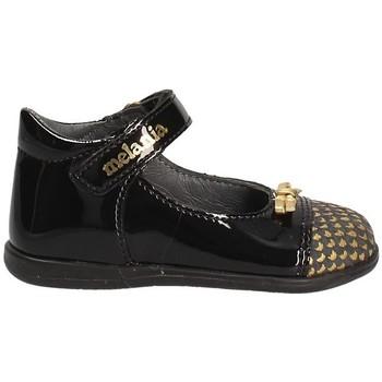 Obuća Djevojčica Balerinke i Mary Jane cipele Melania ME0119A7I.A Crno