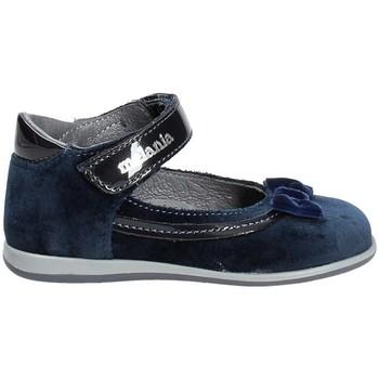 Obuća Djevojčica Balerinke i Mary Jane cipele Melania ME0120A7I.A Plava