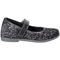 Obuća Djevojčica Balerinke i Mary Jane cipele Melania ME1030B7I.B Siva