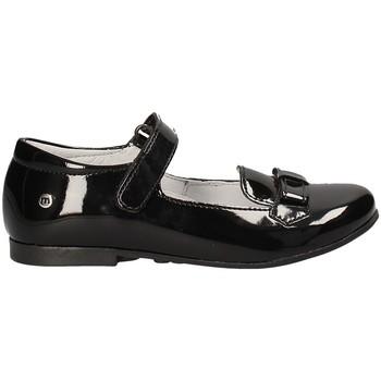 Obuća Djevojčica Balerinke i Mary Jane cipele Melania ME2031D7I.A Crno