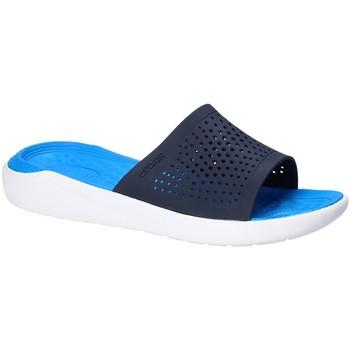 Obuća Muškarci  Sportske natikače Crocs 205183 Plava