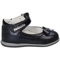 Obuća Djevojčica Balerinke i Mary Jane cipele Melania ME0142A8I.A Plava