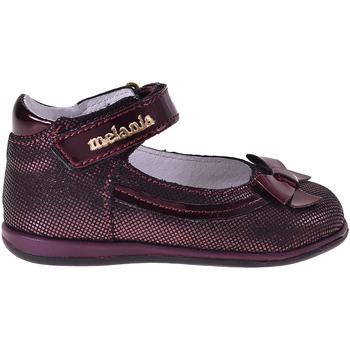 Obuća Djevojčica Balerinke i Mary Jane cipele Melania ME0142A8I.B Crvena