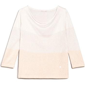Odjeća Žene  Topovi i bluze NeroGiardini E064770D Zlato
