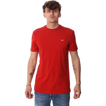 Odjeća Muškarci  Majice kratkih rukava Antony Morato MMKS01737 FA120022 Crvena