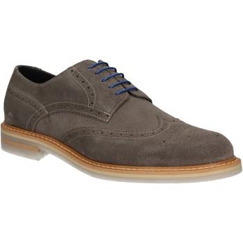 Obuća Muškarci  Derby cipele Rogers 8950A Siva