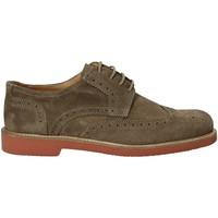 Obuća Muškarci  Derby cipele Exton 9190 Smeđa