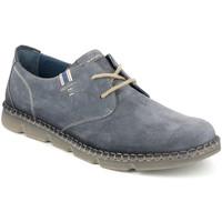 Obuća Muškarci  Derby cipele Grunland SC4527 Plava