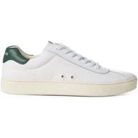 Obuća Muškarci  Niske tenisice Polo Sport 809735368002 Bijela