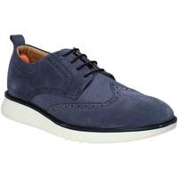 Obuća Muškarci  Derby cipele Impronte IM91100A Plava