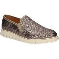 Obuća Žene  Slip-on cipele Maritan G 160760 Srebro
