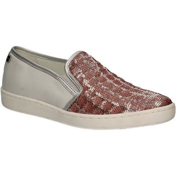 Obuća Žene  Slip-on cipele Keys 5051 Ružičasta