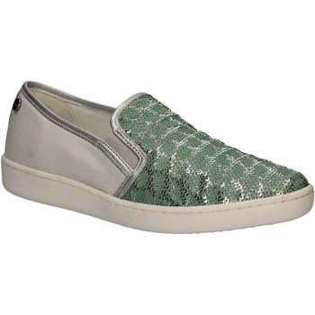 Obuća Žene  Slip-on cipele Keys 5051 Zelena