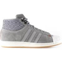 Obuća Muškarci  Visoke tenisice adidas Originals AQ8160 Siva