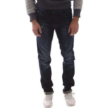 Odjeća Muškarci  Slim traperice Gas 351144 Plava
