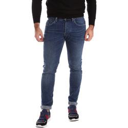 Odjeća Muškarci  Skinny traperice Gas 351276 Plava