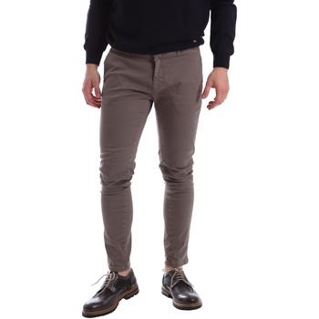 Odjeća Muškarci  Chino hlačei hlače mrkva kroja Gaudi 62FU20017 Drugi
