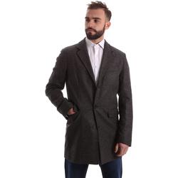 Odjeća Muškarci  Jakne i sakoi Gaudi 62FU30155 Siva