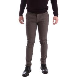 Odjeća Muškarci  Chino hlačei hlače mrkva kroja Sei3sei 2626 Drugi