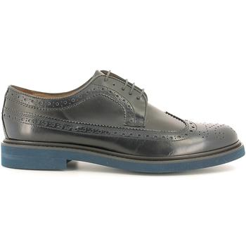 Obuća Muškarci  Derby cipele Soldini 13208-F Plava