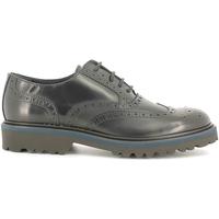 Obuća Muškarci  Derby cipele Soldini 19933-1 Crno