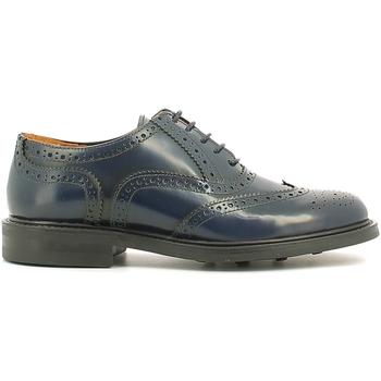 Obuća Muškarci  Derby cipele Rogers 9511A Plava