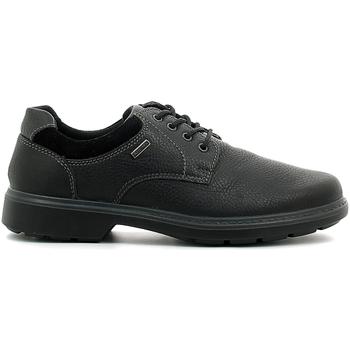 Obuća Muškarci  Derby cipele Enval 6891 Crno