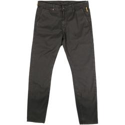 Odjeća Muškarci  Chino hlačei hlače mrkva kroja Meltin'pot G3022 GM004 Siva
