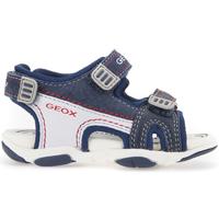 Obuća Djeca Sportske sandale Geox B821AA 08522 Plava
