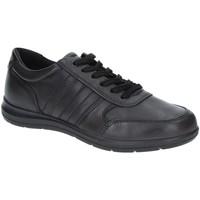 Obuća Muškarci  Derby cipele Enval 2234811 Crno