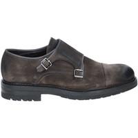 Obuća Muškarci  Derby cipele Exton 691 Smeđa