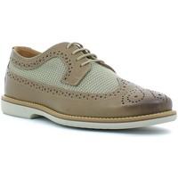 Obuća Muškarci  Derby cipele IgI&CO 7680 Smeđa