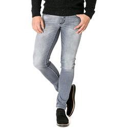 Odjeća Muškarci  Skinny traperice Antony Morato MMDT00125 FA750153 Siva