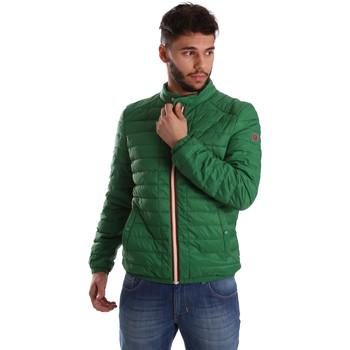 Odjeća Muškarci  Pernate jakne Gaudi 71BU35035 Zelena