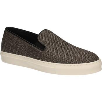 Obuća Muškarci  Slip-on cipele Soldini 20123 I V06 Siva