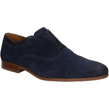 Obuća Muškarci  Derby cipele Marco Ferretti 140657 Plava
