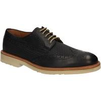 Obuća Muškarci  Derby cipele Maritan G 111913 Plava