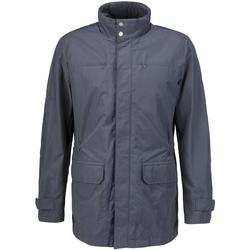 Odjeća Muškarci  Parke Geox M7220H T2270 Plava