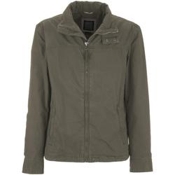 Odjeća Muškarci  Kratke jakne Geox M7220N T2338 Zelena