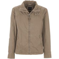 Odjeća Muškarci  Kratke jakne Geox M7220N T2338 Bež