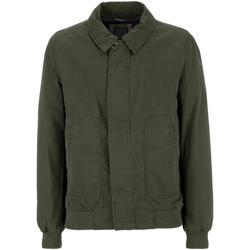 Odjeća Muškarci  Kratke jakne Geox M7220P T2324 Zelena