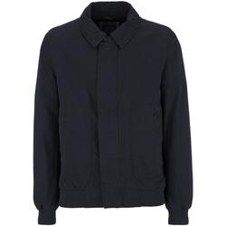 Odjeća Muškarci  Kratke jakne Geox M7220P T2324 Plava