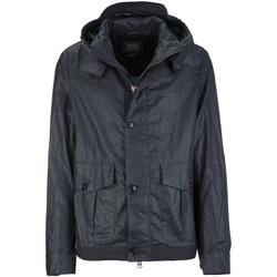Odjeća Muškarci  Kratke jakne Geox M7220R T2331 Plava