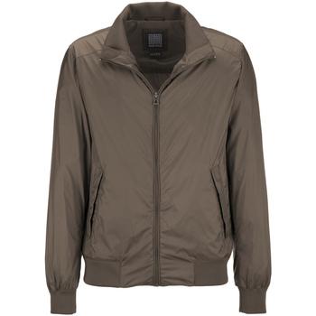Odjeća Muškarci  Kratke jakne Geox M7220X T2163 Smeđa